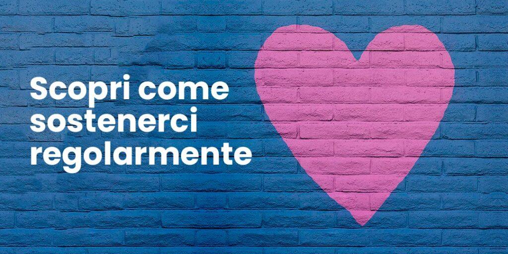 Immagine per donare con regolarità a UCB Italia